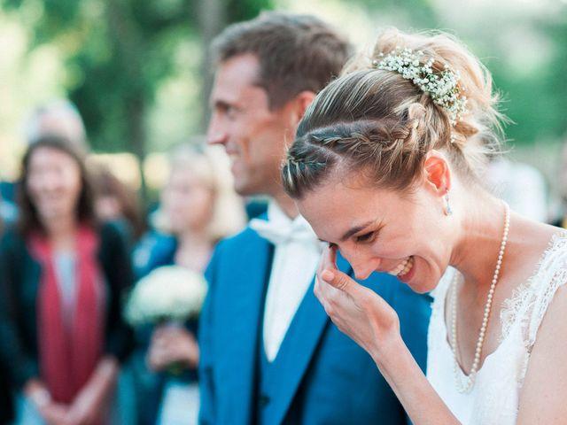 Le mariage de Antoine et Perrine à Criel-sur-Mer, Seine-Maritime 51