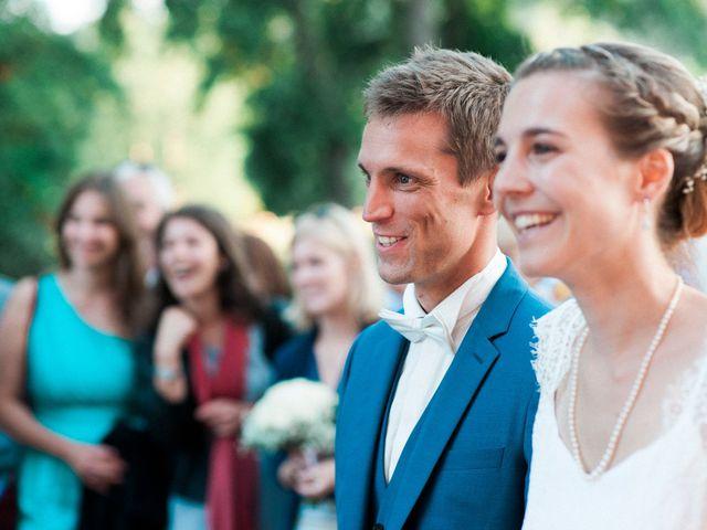 Le mariage de Antoine et Perrine à Criel-sur-Mer, Seine-Maritime 52