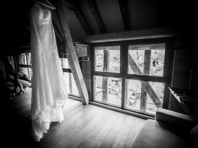 Le mariage de Ludovic et Aurélie à Troyes, Aube 7