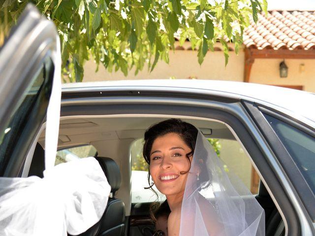 Le mariage de Florent et Manon à Forcalquier, Alpes-de-Haute-Provence 9