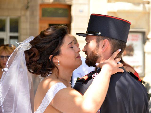 Le mariage de Florent et Manon à Forcalquier, Alpes-de-Haute-Provence 10