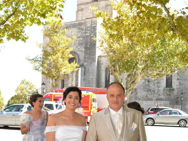 Le mariage de Florent et Manon à Forcalquier, Alpes-de-Haute-Provence 11