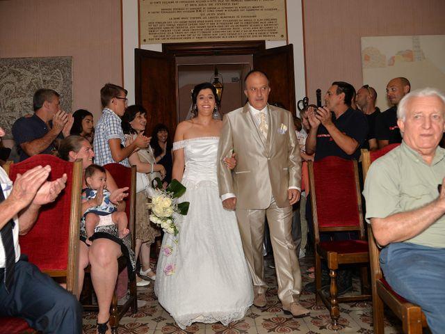 Le mariage de Florent et Manon à Forcalquier, Alpes-de-Haute-Provence 13