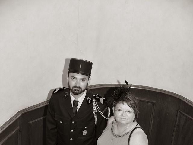 Le mariage de Florent et Manon à Forcalquier, Alpes-de-Haute-Provence 16
