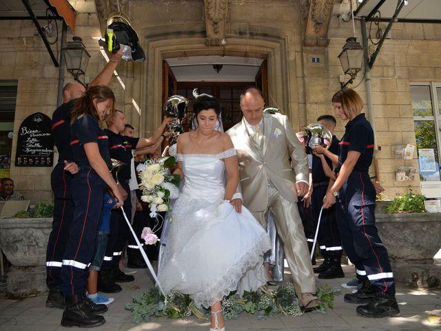 Le mariage de Florent et Manon à Forcalquier, Alpes-de-Haute-Provence 19