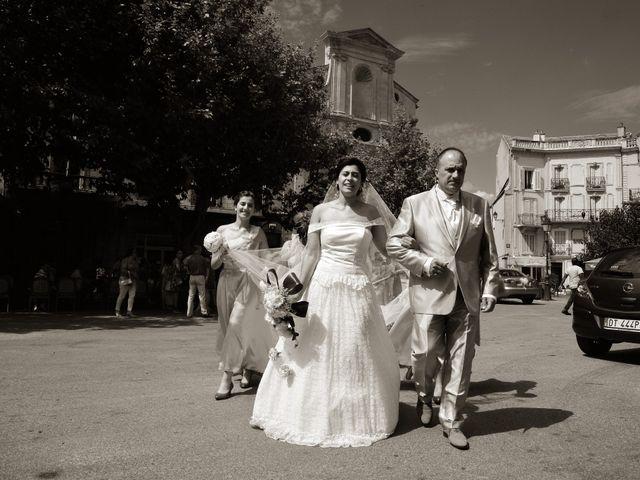 Le mariage de Florent et Manon à Forcalquier, Alpes-de-Haute-Provence 22