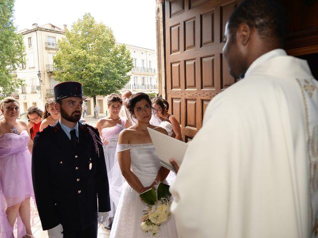 Le mariage de Florent et Manon à Forcalquier, Alpes-de-Haute-Provence 24