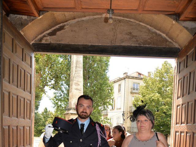 Le mariage de Florent et Manon à Forcalquier, Alpes-de-Haute-Provence 25