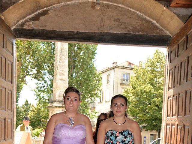 Le mariage de Florent et Manon à Forcalquier, Alpes-de-Haute-Provence 26