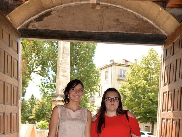Le mariage de Florent et Manon à Forcalquier, Alpes-de-Haute-Provence 27