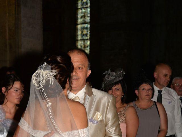 Le mariage de Florent et Manon à Forcalquier, Alpes-de-Haute-Provence 29