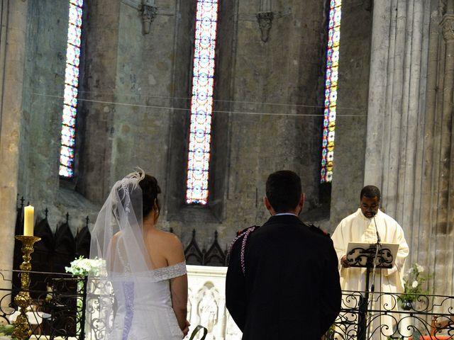Le mariage de Florent et Manon à Forcalquier, Alpes-de-Haute-Provence 30