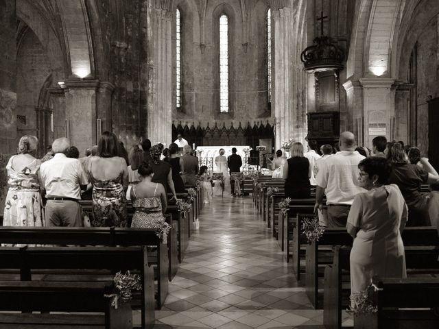 Le mariage de Florent et Manon à Forcalquier, Alpes-de-Haute-Provence 31