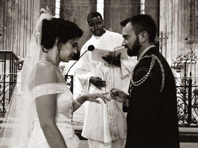 Le mariage de Florent et Manon à Forcalquier, Alpes-de-Haute-Provence 32
