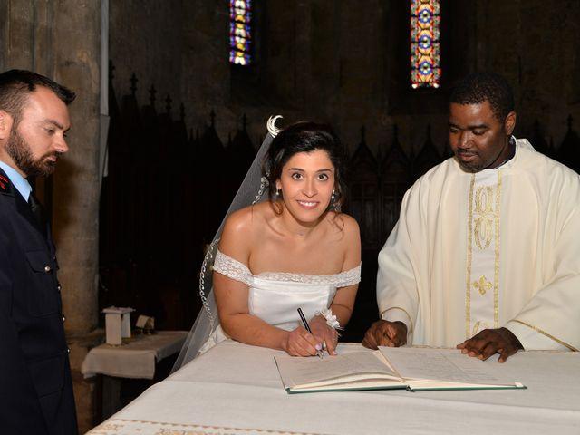 Le mariage de Florent et Manon à Forcalquier, Alpes-de-Haute-Provence 33