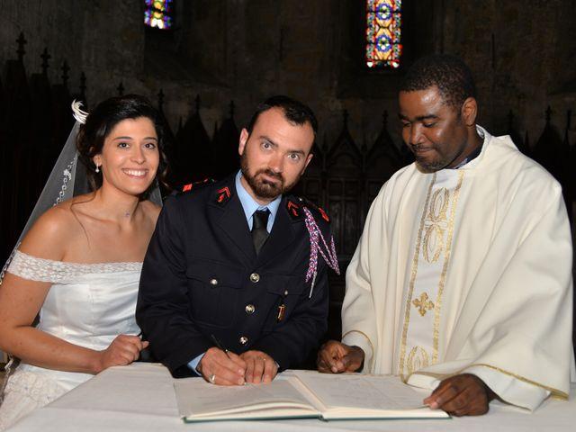 Le mariage de Florent et Manon à Forcalquier, Alpes-de-Haute-Provence 34