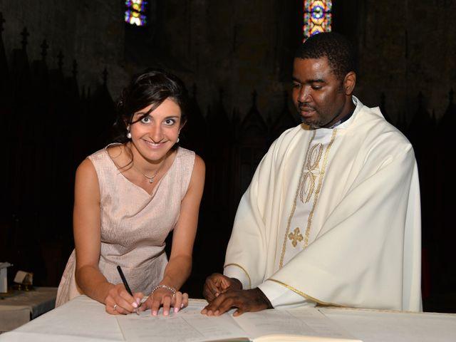 Le mariage de Florent et Manon à Forcalquier, Alpes-de-Haute-Provence 37