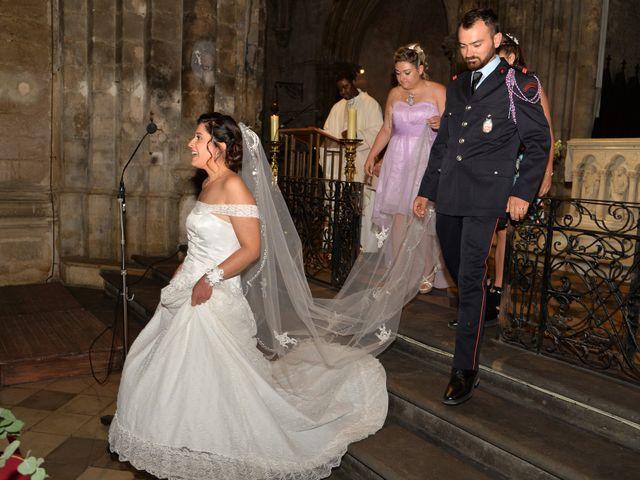 Le mariage de Florent et Manon à Forcalquier, Alpes-de-Haute-Provence 39