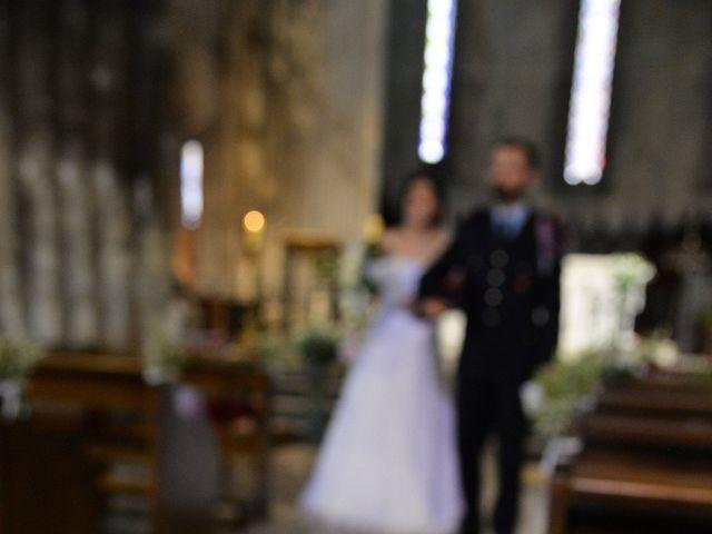 Le mariage de Florent et Manon à Forcalquier, Alpes-de-Haute-Provence 40
