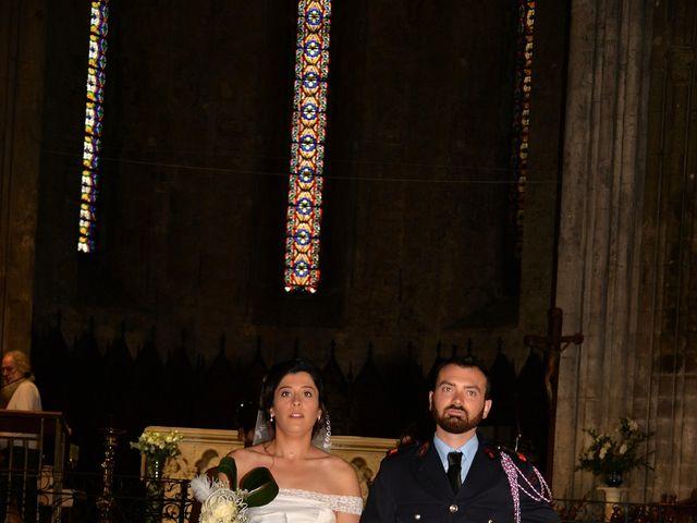 Le mariage de Florent et Manon à Forcalquier, Alpes-de-Haute-Provence 42