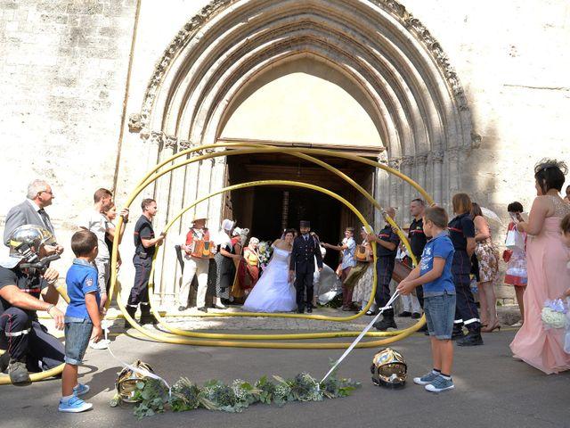 Le mariage de Florent et Manon à Forcalquier, Alpes-de-Haute-Provence 45