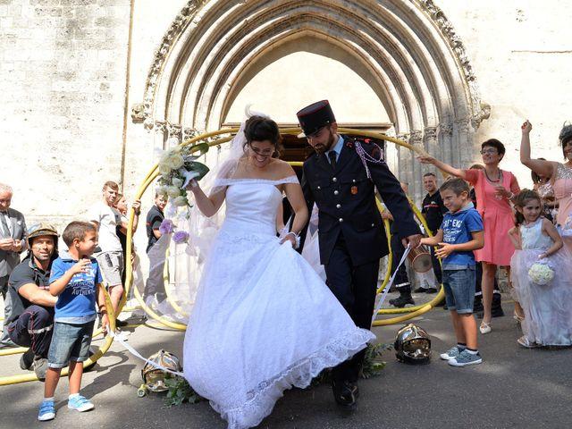 Le mariage de Florent et Manon à Forcalquier, Alpes-de-Haute-Provence 46