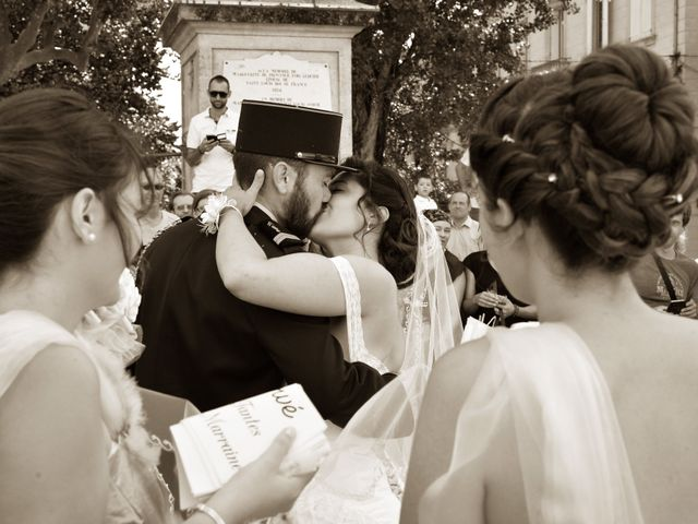 Le mariage de Florent et Manon à Forcalquier, Alpes-de-Haute-Provence 47