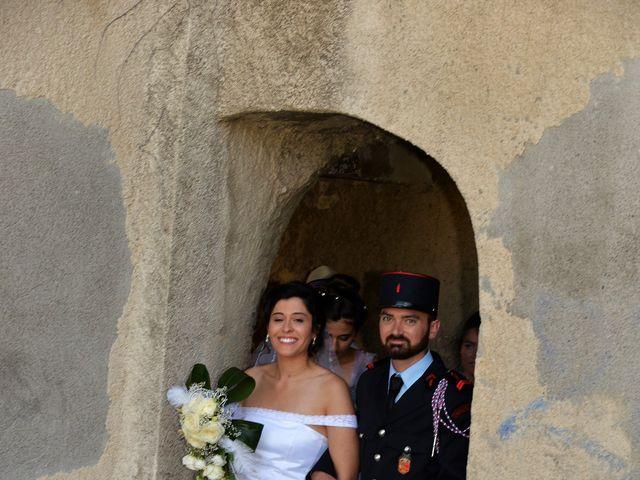Le mariage de Florent et Manon à Forcalquier, Alpes-de-Haute-Provence 48