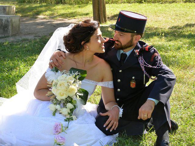 Le mariage de Florent et Manon à Forcalquier, Alpes-de-Haute-Provence 50