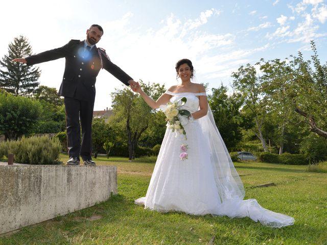 Le mariage de Florent et Manon à Forcalquier, Alpes-de-Haute-Provence 51