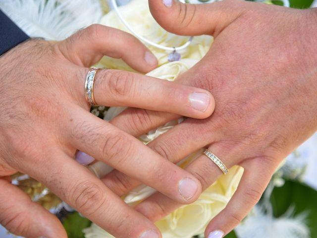 Le mariage de Florent et Manon à Forcalquier, Alpes-de-Haute-Provence 52