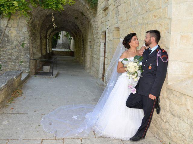 Le mariage de Florent et Manon à Forcalquier, Alpes-de-Haute-Provence 53