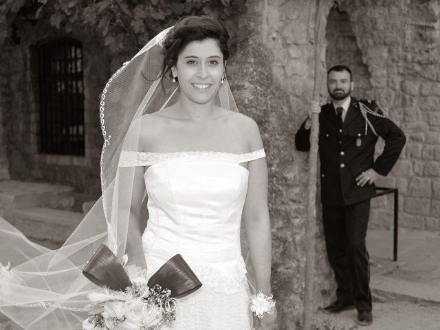 Le mariage de Florent et Manon à Forcalquier, Alpes-de-Haute-Provence 54