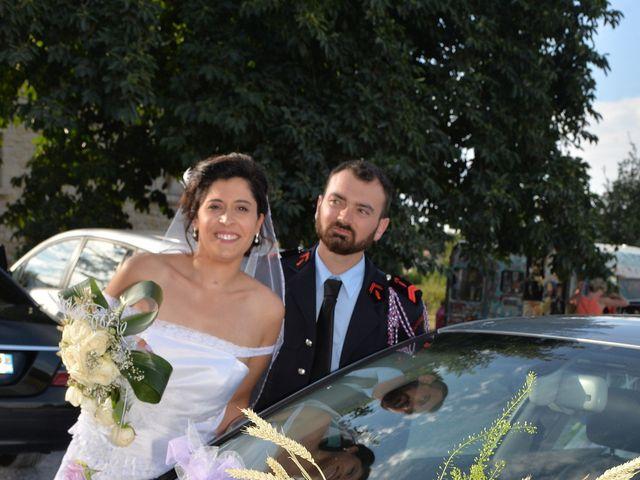 Le mariage de Florent et Manon à Forcalquier, Alpes-de-Haute-Provence 55