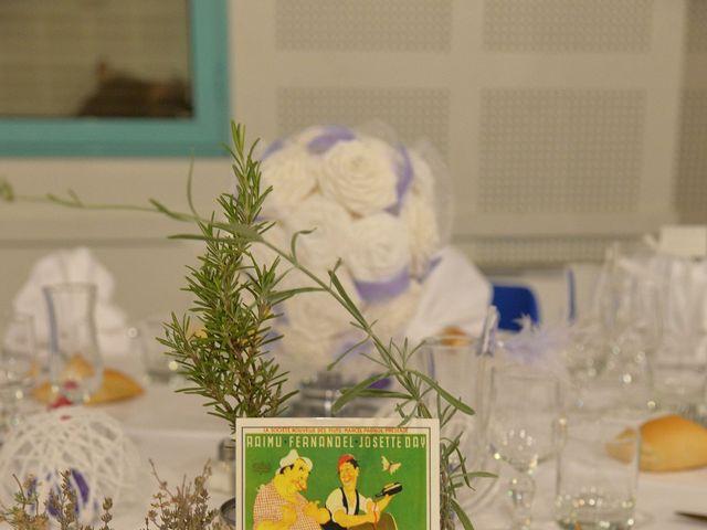 Le mariage de Florent et Manon à Forcalquier, Alpes-de-Haute-Provence 58