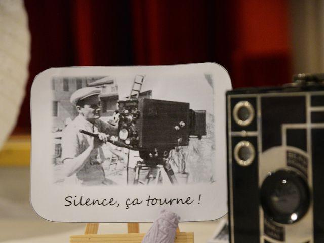 Le mariage de Florent et Manon à Forcalquier, Alpes-de-Haute-Provence 63