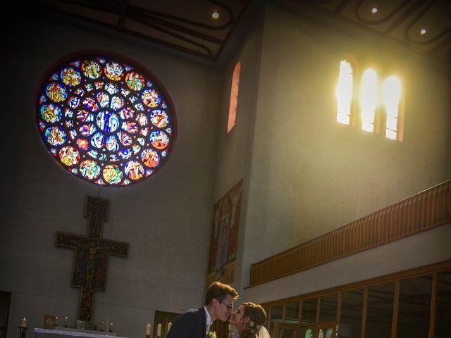 Le mariage de Jean-Charles et Mathilde à Colmar, Haut Rhin 12