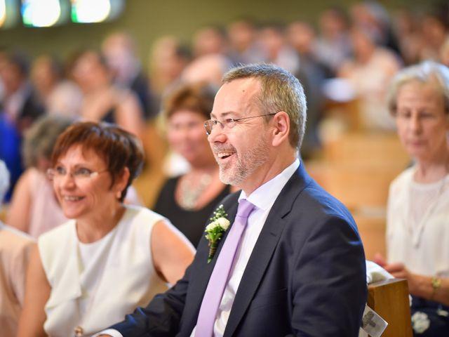 Le mariage de Jean-Charles et Mathilde à Colmar, Haut Rhin 15