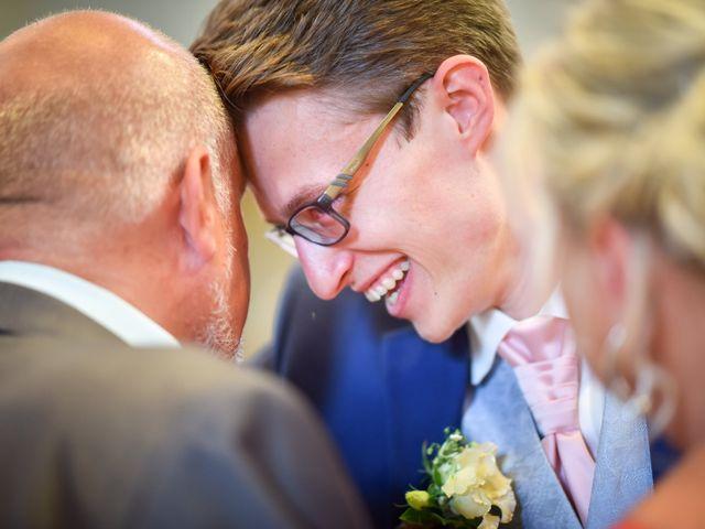 Le mariage de Jean-Charles et Mathilde à Colmar, Haut Rhin 19