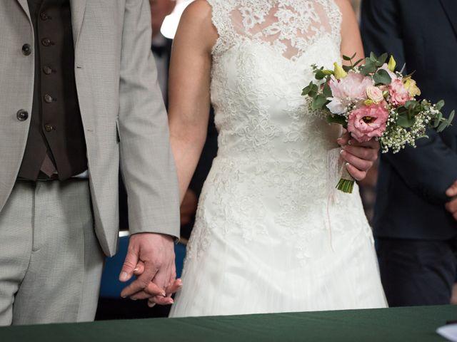 Le mariage de Gilles et Sandrine à Illifaut, Côtes d'Armor 7