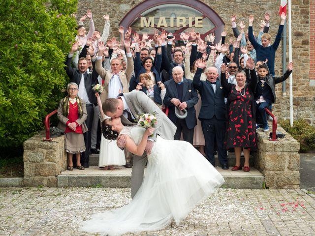 Le mariage de Sandrine et Gilles
