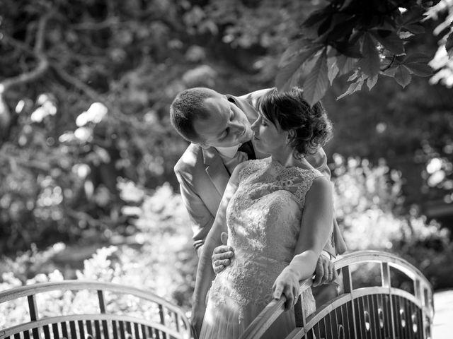 Le mariage de Gilles et Sandrine à Illifaut, Côtes d'Armor 48