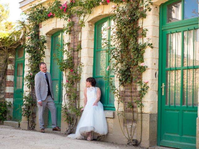 Le mariage de Gilles et Sandrine à Illifaut, Côtes d'Armor 49