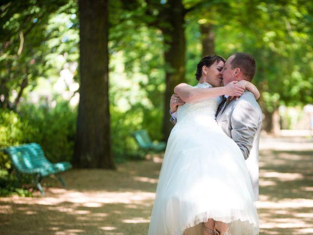 Le mariage de Gilles et Sandrine à Illifaut, Côtes d'Armor 54