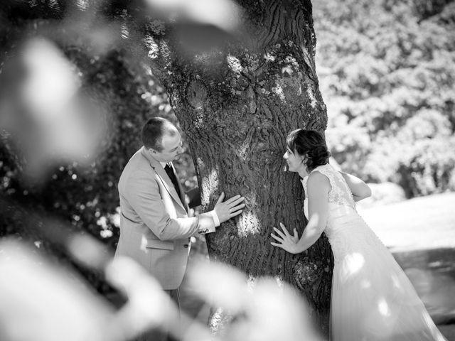 Le mariage de Gilles et Sandrine à Illifaut, Côtes d'Armor 58