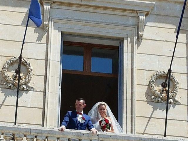 Le mariage de Romain et Elodie à Codognan, Gard 11