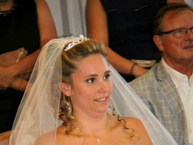 Le mariage de Romain et Elodie à Codognan, Gard 19