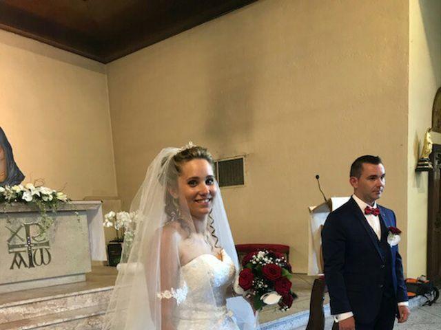 Le mariage de Romain et Elodie à Codognan, Gard 20