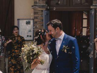 Le mariage de Aurélie et Sébastien 2