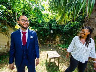 Le mariage de Nadia et Hugo 3